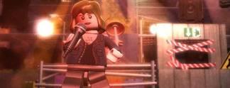 Vorschauen: Lego Rock Band: Die Rolling Lego Stones kommen!