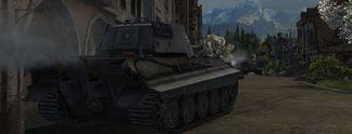 Specials: World of Tanks: Version 7.2 ist da