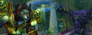 Vorschauen: World of WarCraft - Cataclysm