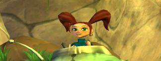Preview Wii The Kore Gang: Weltretter auf vier Pfoten und vier Beinen