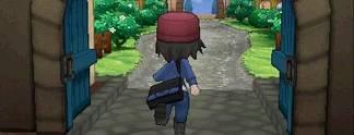 Vorschauen: Pokemon X & Y: Generation 6 wird legendär