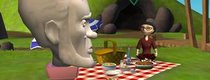 Sam & Max Season 2 Episode 2: Moai Better Blues