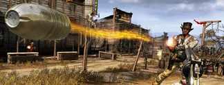 Specials: Ubisoft-Offensive: Von Call of Juarez bis Might & Magic