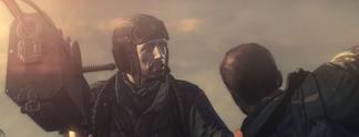 Vorschauen: Wolfenstein The New Order: Rückkehr zum berüchtigten Schloss