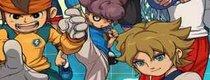 Inazuma Eleven 3 - Kettenblitz/Explosion: Spaß-Fußball jetzt auf dem 3DS