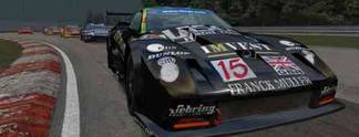 Test PC GTR Racing
