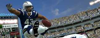 Test PC Madden NFL 08