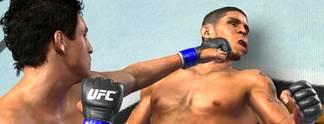 Test 360 UFC 2009 Undisputed: Ausdauer wird belohnt!