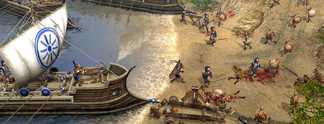 Test PC Ancient Wars: Sparta