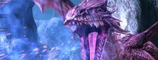 Tests: Dragon Age: Drachenklatschen mit Hindernissen