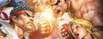Street Fighter x Tekken: Neue Eindrücke vom Schlagabtausch