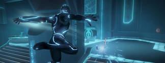 Tests: Tron Evolution: Rückkehr in den Datenkosmos