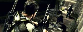 Vorschauen: Resident Evil 5