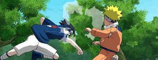 Tests: Naruto erobert die PS3. Oder doch nicht?