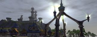 Specials: Rift -  Darf ein Online-Rollenspiel besser sein als WoW?