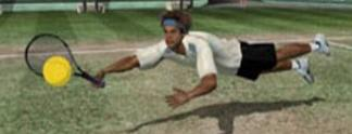 Tests: Top Spin