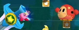 Tests: Kirby's Adventure: Der rosa Knödel ganz klassisch