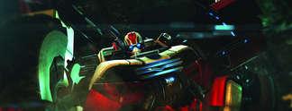 "Transformers Universe: Metallschlacht im ""Free 2 Play""-Universum"