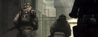 Vorschauen: Battlefield 3: Die Speerspitze des Realismus