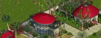 Vorschauen: Zoo Tycoon