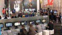 <span>Special</span> Die 10 besten Messestände der gamescom 2011