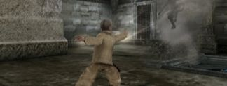 Test Wii Die Legende von Aang: seichte Spielkost für Fans