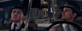 Tests: L.A. Noire - Rockstars Antwort auf C.S.I. und Mafia
