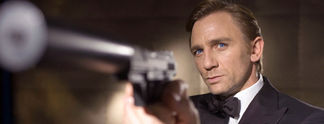 Vorschauen: James Bond - Quantum of Solace
