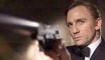 <span>Preview 360</span> James Bond - Quantum of Solace