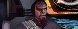 Test PC Star Trek Deep Space Nine: The Fallen