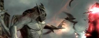 Tests: Dawnguard: Vom Drachenblut zum Vampir-Jäger