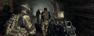 Tests: Black Ops 2 - Wenn der Fortschritt ins Straucheln kommt