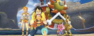 Tests: One Piece Unlimited Cruise: Die Strohhutbande kehrt zurück