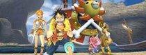 One Piece Unlimited Cruise: Die Strohhutbande kehrt zurück
