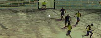 Test NDS FIFA Street 3