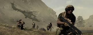 Specials: Die 10 coolsten PC-Spiele auf Gamesload