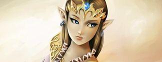 Wer ist eigentlich? #41: Prinzessin Zelda