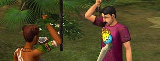 Die Sims - Inselgeschichten