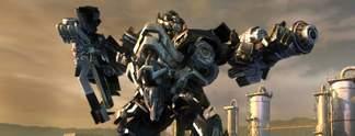Tests: Transformers 2: Bleibt bitte im Spielzeugladen!