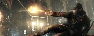 Vorschauen: Watch Dogs: Ubisoft nimmt den Mund ganz schön voll