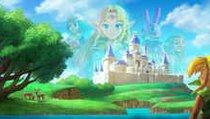 <span></span> The Legend of Zelda - A Link between Worlds: Super Nintendo hoch 2