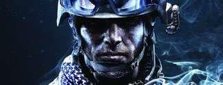 Vorschauen: Battlefield 3: So spielt sich die Beta