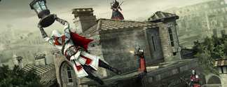 Tests: Assassins Creed Brotherhood: Die PC-Fassung rockt Rom
