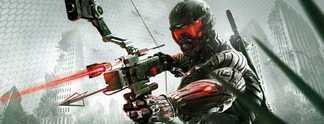Vorschauen: Crysis 3: Details zum Mehrspieler-Modus