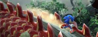 Preview 360 Sonic - Unleashed