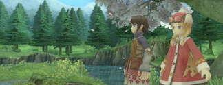 Test Wii Rune Factory Frontier: Bauernkrieger auf Monsterjagd