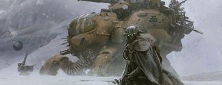 Vorschauen: Destiny: Halo-Macher Bungie will den Shooter neu erfinden