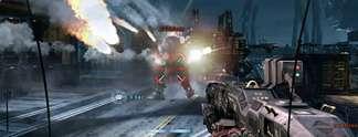 Tests: Titanfall: Die neue Generation des Online-Shooters
