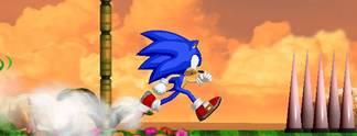 Test 360 Sonic 4: In 2D immer noch am schönsten