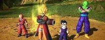 Dragon Ball Z - Battle of Z: Son Goku lässt die Wände wackeln
